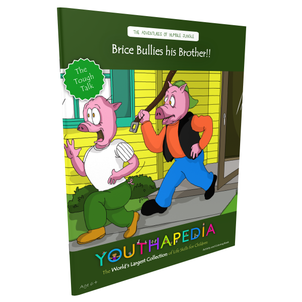 61 – Bully Brother