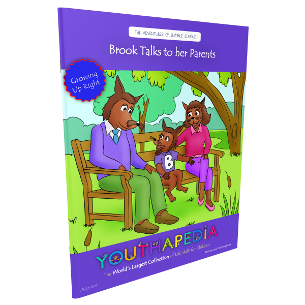 220 – Talking to Parents